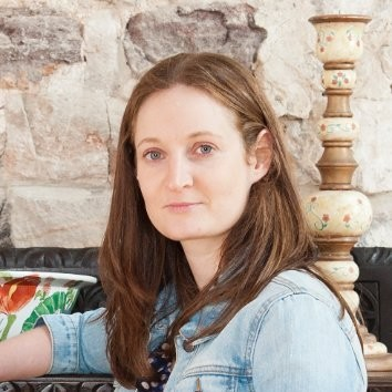 Abby Sheppard headshot